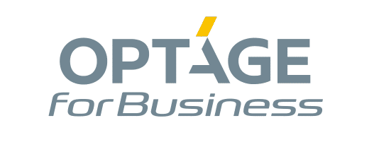 OPTAGE for Business